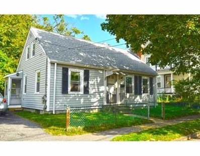 72 French St, Quincy, MA 02171 - MLS#: 72412861