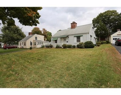 47 Mayflower Rd, Springfield, MA 01118 - MLS#: 72412904