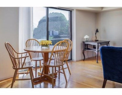 1243 Beacon Street UNIT 7D, Brookline, MA 02446 - MLS#: 72412925