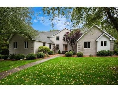 141 Country Club Drive, East Longmeadow, MA 01028 - MLS#: 72412930