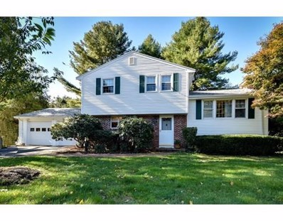 29 Woodmere Road, Framingham, MA 01701 - MLS#: 72412931