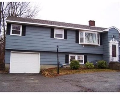 72 Pond St UNIT 72, Methuen, MA 01844 - MLS#: 72412932