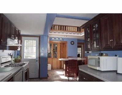 310 Mill, Worcester, MA 01602 - MLS#: 72412934