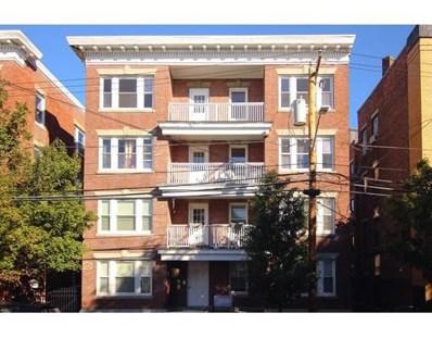 41 Harbor Street UNIT 6, Salem, MA 01970 - MLS#: 72412936