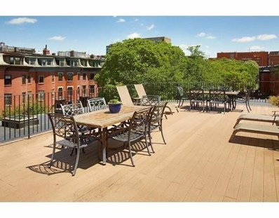 1682 Washington Street UNIT 2, Boston, MA 02118 - MLS#: 72412942