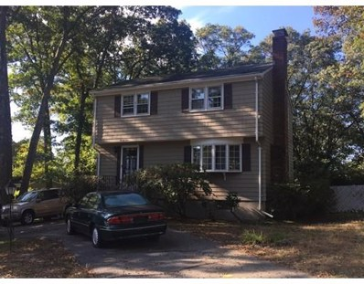 23 Patriot Rd, Burlington, MA 01803 - MLS#: 72412945