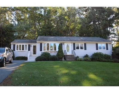 9 Oran Circle, Peabody, MA 01960 - MLS#: 72412947