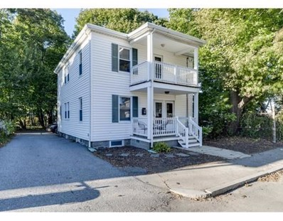12-14 Mound St, Quincy, MA 02169 - MLS#: 72412965