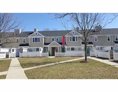215 Allerton Commons Ln UNIT 215, Braintree, MA 02184 - MLS#: 72412974
