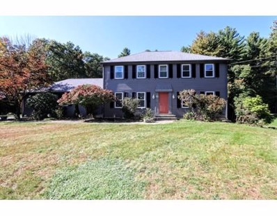 9 Bayberry Road, Groton, MA 01450 - MLS#: 72412983