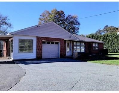 609 Miller St, Ludlow, MA 01056 - MLS#: 72412984