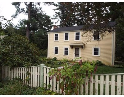 29 Mohawk Dr, Acton, MA 01720 - MLS#: 72412986