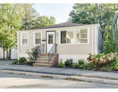 135 Darrow St, Quincy, MA 02169 - MLS#: 72413025