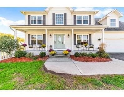 13 Stewart Avenue, Monson, MA 01057 - MLS#: 72413040