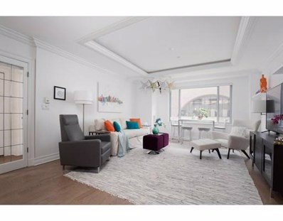 1 Huntington UNIT 201, Boston, MA 02116 - MLS#: 72413075