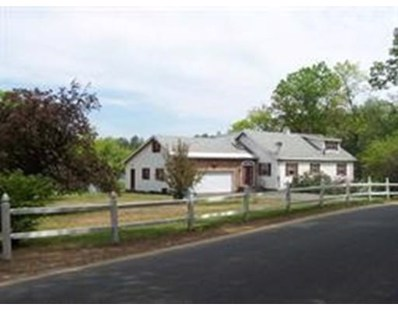 105 Fryeville Rd, Orange, MA 01364 - MLS#: 72413082