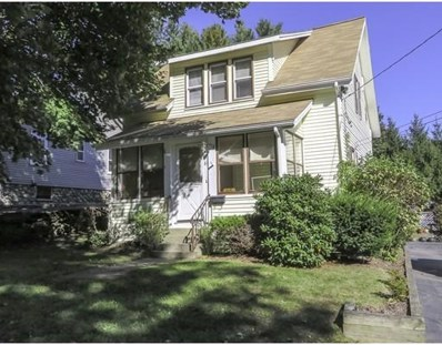 85 Bottomley Ave, Leicester, MA 01611 - MLS#: 72413085