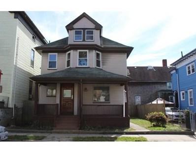240 Maxfield St, New Bedford, MA 02740 - MLS#: 72413127