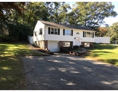 5 Ashcroft Circle, Groveland, MA 01834 - MLS#: 72413135