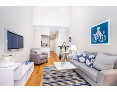 106 13TH Street UNIT 203, Boston, MA 02129 - MLS#: 72413177