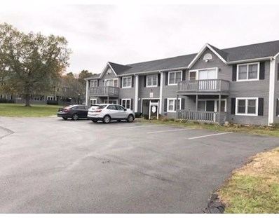 450 Somerset Ave UNIT 209, Taunton, MA 02780 - MLS#: 72413201