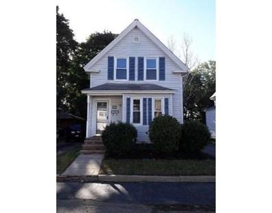 27 Van Buren Street, Taunton, MA 02780 - MLS#: 72413233