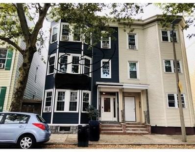288 Chelsea Street UNIT 2, Boston, MA 02128 - MLS#: 72413244