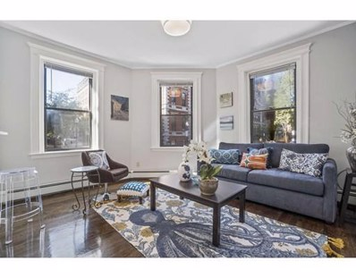 34 East Newton UNIT 2, Boston, MA 02118 - MLS#: 72413256