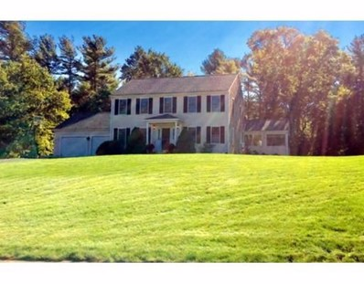 35 Walter Faunce Rd, Kingston, MA 02364 - MLS#: 72413262