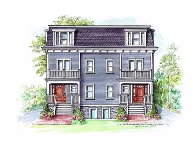 29 Gorham Ave UNIT 29, Brookline, MA 02446 - MLS#: 72413285