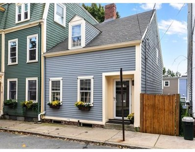 4 Wall St, Boston, MA 02129 - MLS#: 72413296