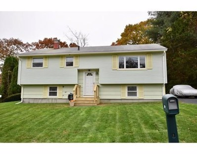 79 Louise Drive, Tiverton, RI 02878 - MLS#: 72413311