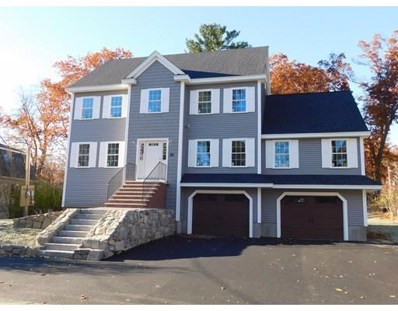 36 Pinedale Ave, Billerica, MA 01821 - MLS#: 72413321