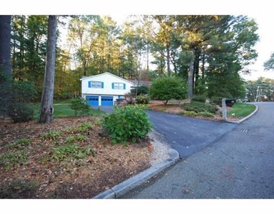 10 Carter Drive, Framingham, MA 01701 - MLS#: 72413328