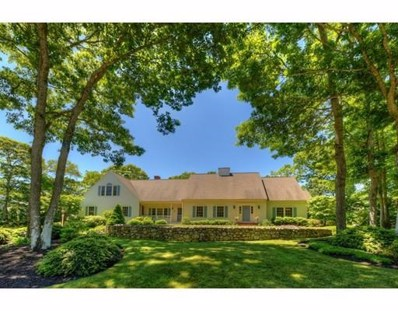 15 Lost Meadows Rd, Sandwich, MA 02537 - #: 72413329