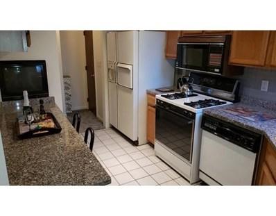 113 Leland Farm Rd UNIT 113, Ashland, MA 01721 - MLS#: 72413331