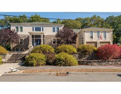 9 Overbrook Rd, Middleton, MA 01949 - MLS#: 72413335