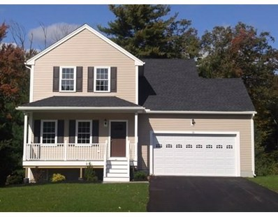 15 Hunters Court UNIT LOT 24, Sutton, MA 01590 - MLS#: 72413336