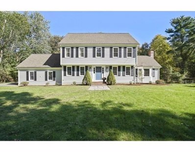 133 Newland St, Norton, MA 02766 - MLS#: 72413347