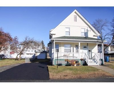 10 Hoffman Ave, Lawrence, MA 01841 - MLS#: 72413355