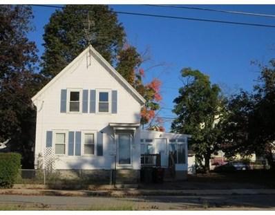 83 Eustis Ave., Lowell, MA 01850 - MLS#: 72413366