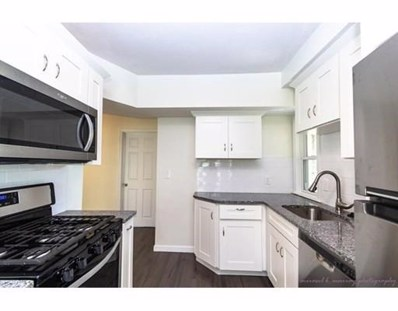 560 River St UNIT 2, Boston, MA 02136 - MLS#: 72413400