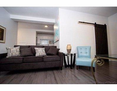 560 River St UNIT 1, Boston, MA 02136 - MLS#: 72413401