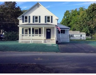 84 Highland St, Clinton, MA 01510 - MLS#: 72413422