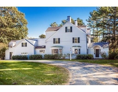 64 West St, Beverly, MA 01915 - MLS#: 72413434
