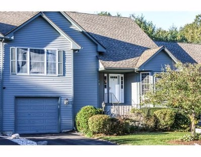 23 Dartmoor UNIT 23, Enfield, CT 06082 - MLS#: 72413448