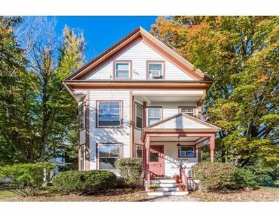 552 Main Street UNIT 1, Haverhill, MA 01830 - #: 72413470