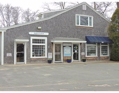156 Front Street UNIT 5,6,&7, Marion, MA 02738 - MLS#: 72413489