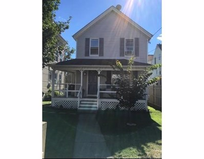 219 Brightman St, Fall River, MA 02720 - MLS#: 72413509