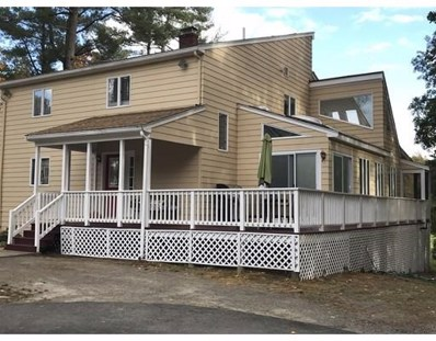 58 Boston St, Middleton, MA 01949 - MLS#: 72413531
